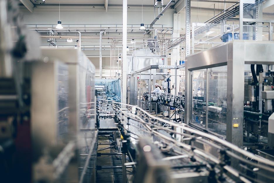 Industrieel onderhoud